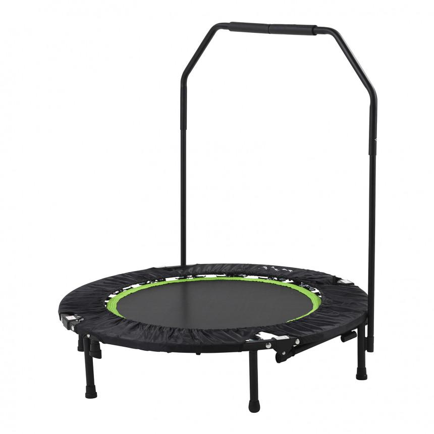 tunturi 4 folding fitness trampoline online justathlete comtunturi 4 folding fitness trampoline