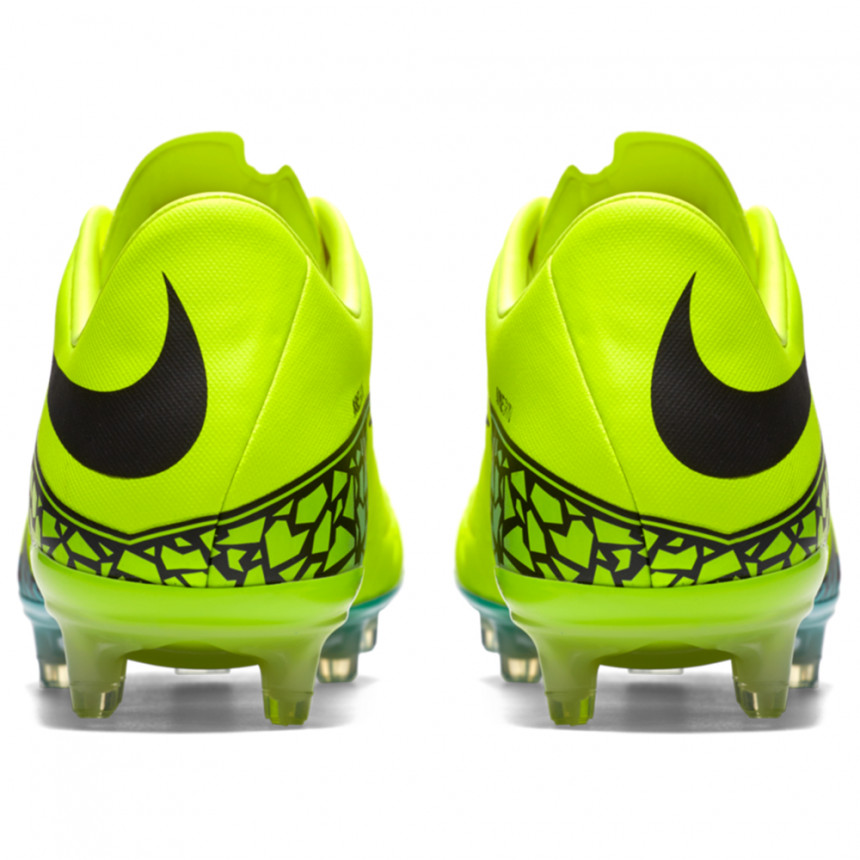 newest afe29 c7031 ... netherlands nike hypervenom phinish fg football shoes yellow b0b81 1b588