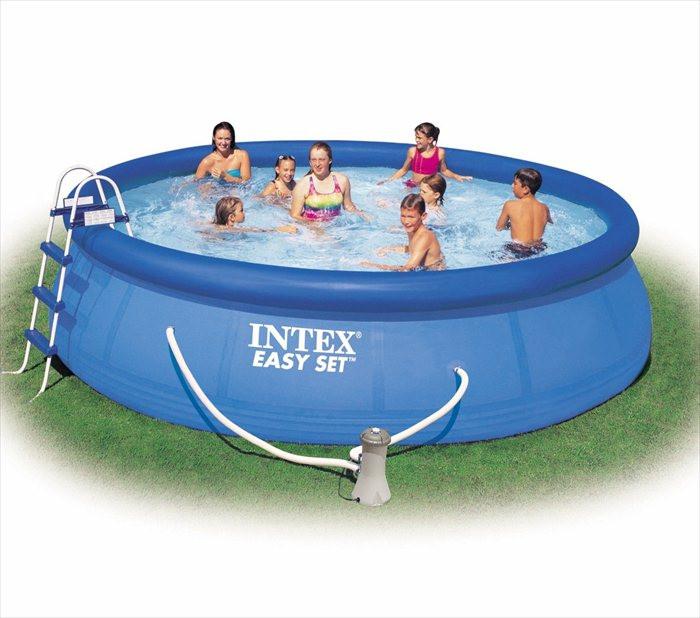 Intex Easy Set Pool 457 x 122 cm