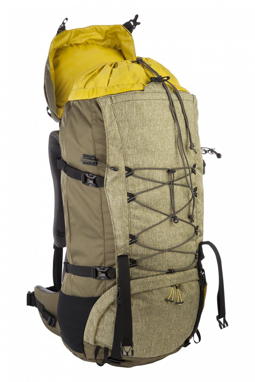 e09a39282df Nomad Karoo 70 Travel backpack - Verde online - Justathlete.com