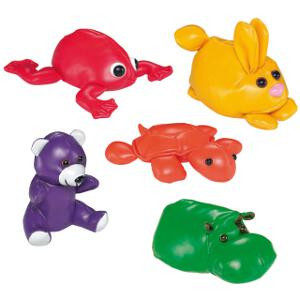Awe Inspiring Mini Bean Bag Frogs Set Of 6 Frankydiablos Diy Chair Ideas Frankydiabloscom
