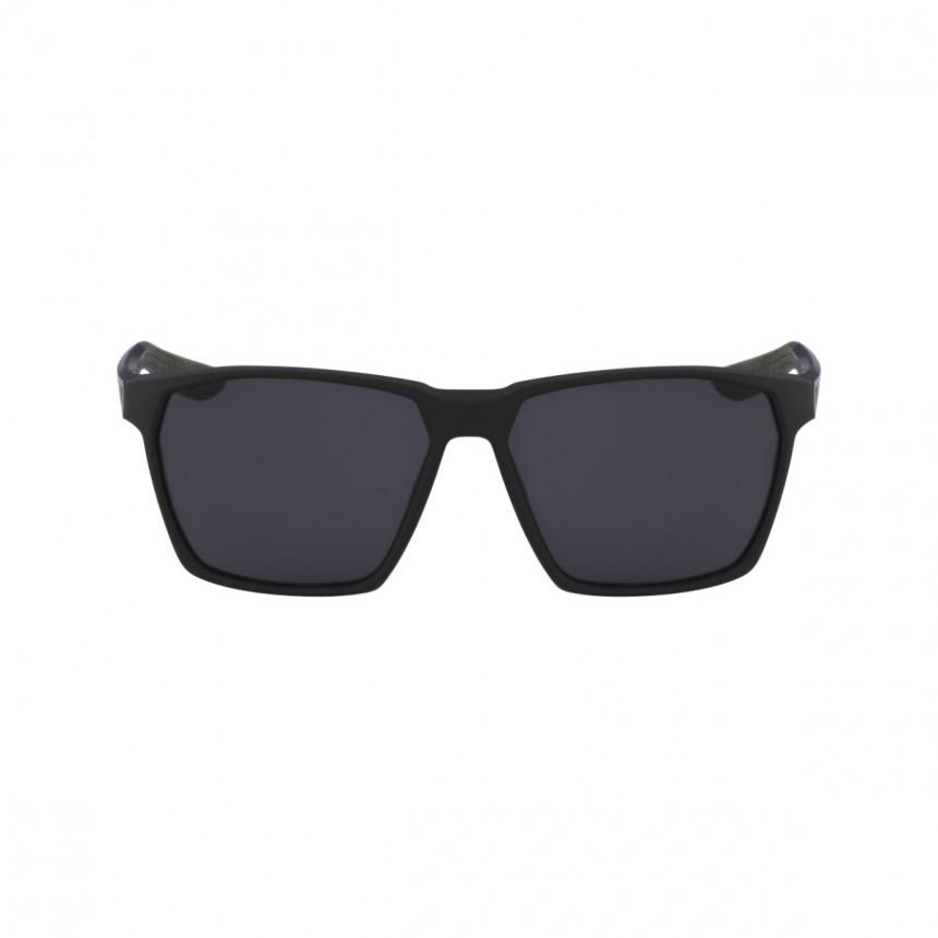30bd5417d4 Nike Maverick EV1094 Sunglasses - Matte Black - Grey Polarized ...