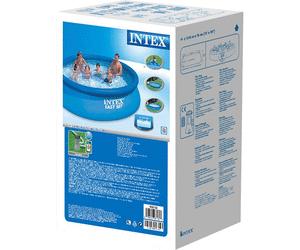 intex easy set pool with pump 366 x 76 cm online. Black Bedroom Furniture Sets. Home Design Ideas