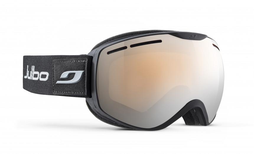 cf8f810f05e Julbo Ison XCL Ski Goggles - black   grey - Orange 2 online ...