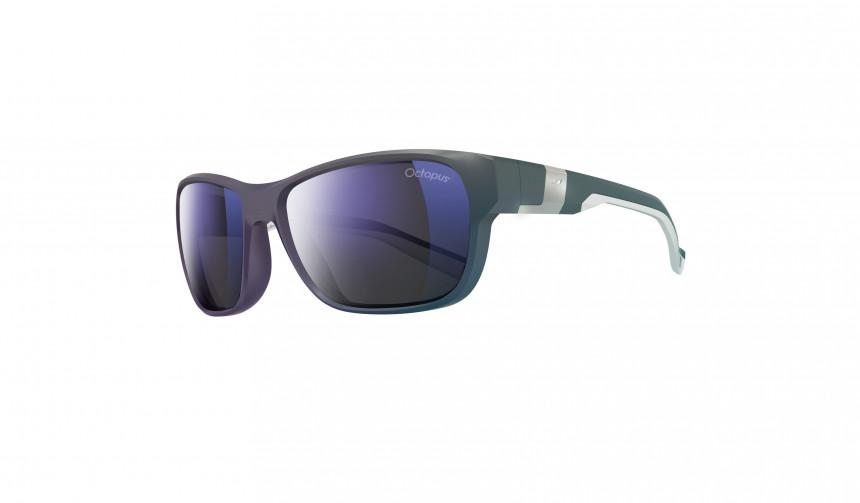 Julbo Coast Octopus Sunglasses - Blue mat   Grey online ... d2826f36bd49