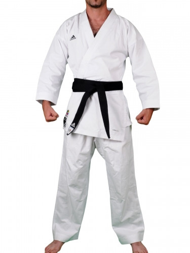 adidas K220 Karate Anzug