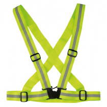 Wowow Reflective Wear Cross Belt