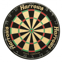 Official Competition Dartboard