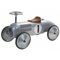 Retro Roller Jean Push Car