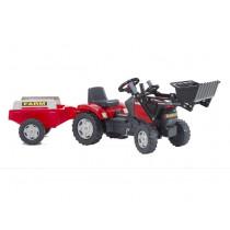 Tractor Case Set + Loader