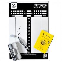 Longfield Scoreboard Darts