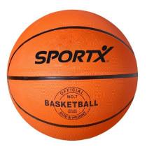 Sportx Basketball No.7 - Orange