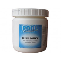 Pool Power Mini Quick 180 Tabl