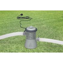 Intex Filter Pump 12V 244/305