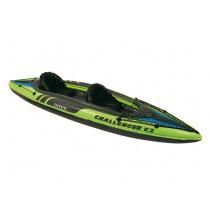 Intex Challenger 2 Pers. Kayak