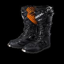 O'Neal Rider Motor Boots Men - Black