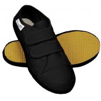 Tangara Lima Gymnastics Shoes - Black