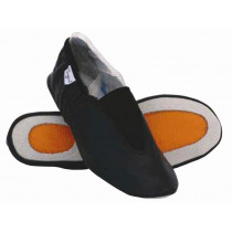 Tangara Hannover Gymnastics Shoes - Black
