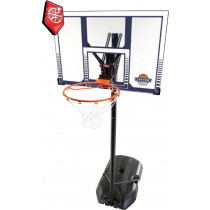 Lifetime Basketball Pole with Board