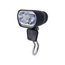 Spanninga Axendo 60 XDAS Bike Front Light - LED