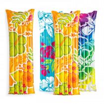 Intex Flower Air Bed