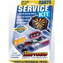 Darts Service Kit 175 x 95 x 7 mm