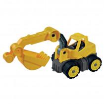 BIG Power Worker Mini Excavator