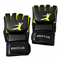 Bruce Lee Signature Grapping Gloves
