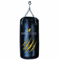 Bruce Lee Boxing Bag Filled