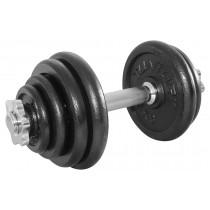 Tunturi Dumbbellset 15 kg