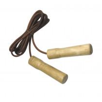 Tunturi Jumprope Leather