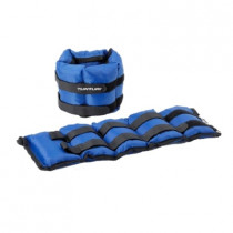 Tunturi Variable Arm/Leg weights - 2,25 kg