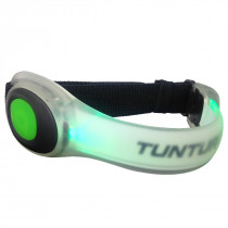 Tunturi LED Armlight - Green