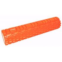 Tunturi Yoga Foam Grid Roller 61 cm - Orange