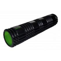 Tunturi Yoga Grid Foam Roller 61 cm - Black