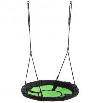 KBT Nest Swing Swibee - Black/Green