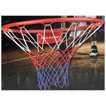 Dunlop Basketbalring met Net - Ø 45 cm