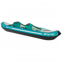 Sevylor Madison inflatable 2 person kayak
