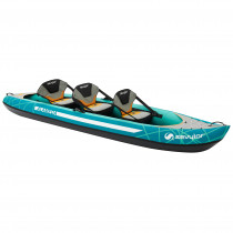 Sevylor Alameda inflatable kayak - 3p