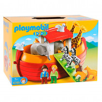 Playmobil 6765 My Take Along Noah´s Ark