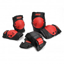 Sports Active Boys Protective Set