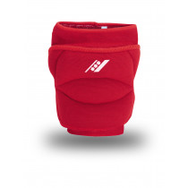 Rucanor Smash Knee Pads - Red - XL