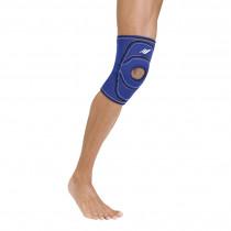 Rucanor Patello Knee Bandage Neoprene - Blue - L