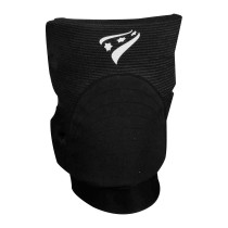 Rucanor Match Pro Kneepad Neoprene - Black - L