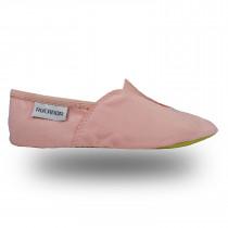 Rucanor Duisburg Gymnastic Shoe Junior/Senior - pink