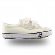 Rucanor Frankfurt Gymnastic Shoe Junior/Senior - white