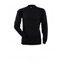 Rucanor Aspen Thermo Long Sleeve Shirt junior - Black