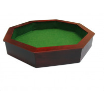Longfield 8-Sided Dice Tray 38,5 X 38,5 cm
