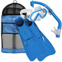Aqua Lung Sport Santa Cruz Kids - Blue
