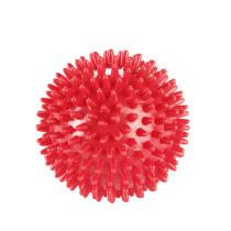 Trendy Sport  Massage Ball - Red - 9 cm